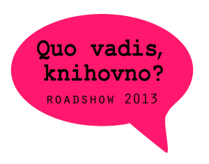 Logo roadshow 2013