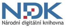 Národní digitální knihovna logo