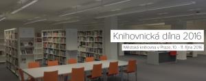 Knihovnická dílna 2016